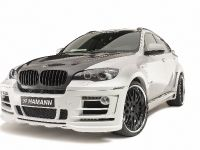 HAMANN BMW X6 TYCOON EVO, 29 of 32