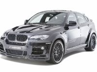 HAMANN Tycoon BMW X6, 28 of 32