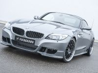 HAMANN BMW Z4 sDrive35i, 2 of 20