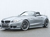 HAMANN BMW Z4 sDrive35i, 4 of 20