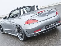HAMANN BMW Z4 sDrive35i, 9 of 20