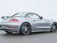 HAMANN BMW Z4 sDrive35i, 13 of 20