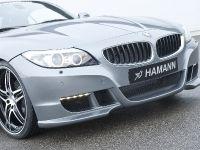 HAMANN BMW Z4 sDrive35i, 19 of 20