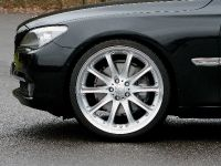 HARTGE 22 inch CLASSIC wheel set for the BMW 7 series