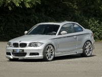 HARTGE BMW 1 Series, 3 of 8