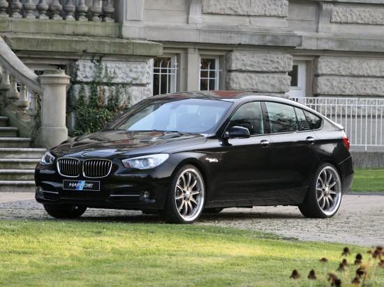 HARTGE BMW 5 series Gran Turismo