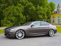 Hartge BMW 6-Series GranCoupe, 1 of 3