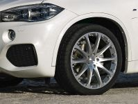 Hartge BMW X5 F15 Wheels, 2 of 10