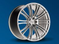 Hartge BMW X5 F15 Wheels, 6 of 10