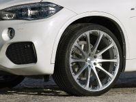 Hartge BMW X5 F15 Wheels, 8 of 10