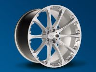 Hartge BMW X5 F15 Wheels, 9 of 10