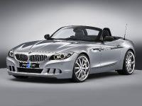 thumbnail image of 2010 HARTGE BMW Z4 Roadster