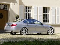 Hartge BMW H35d, 2 of 4