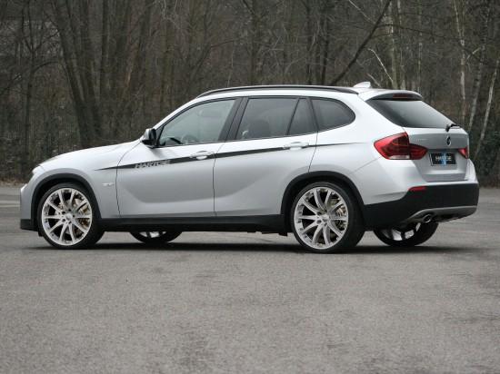 Hartge BMW X1