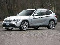 Hartge BMW X1, 1 of 8