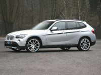 Hartge BMW X1, 2 of 8