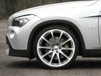Hartge BMW X1, 4 of 8