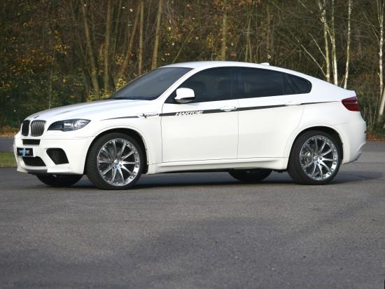 HARTGE BMW X6 M