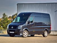 Hartman Volkswagen Crafter Vansports , 1 of 12