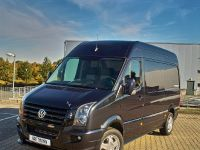 Hartman Volkswagen Crafter Vansports , 2 of 12