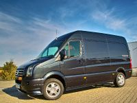 Hartman Volkswagen Crafter Vansports , 3 of 12
