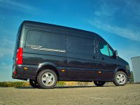 Hartman Volkswagen Crafter Vansports , 4 of 12