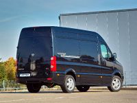 Hartman Volkswagen Crafter Vansports , 5 of 12