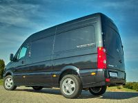 Hartman Volkswagen Crafter Vansports , 6 of 12