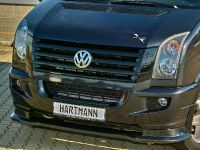 Hartman Volkswagen Crafter Vansports , 8 of 12
