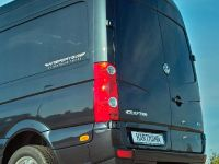 Hartman Volkswagen Crafter Vansports , 11 of 12