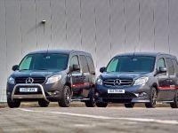 Hartmann Mercedes-Benz Citan, 1 of 15