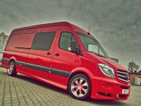 Hartmann Mercedes-Benz Sprinter 319 CDI, 1 of 15