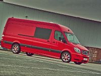Hartmann Mercedes-Benz Sprinter 319 CDI, 2 of 15