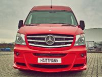Hartmann Mercedes-Benz Sprinter 319 CDI, 5 of 15