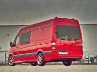 Hartmann Mercedes-Benz Sprinter 319 CDI, 6 of 15
