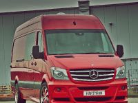 Hartmann Mercedes-Benz Sprinter 319 CDI, 7 of 15