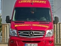 Hartmann Tuning Mercedes-Benz Sprinter 319 CDI, 1 of 27