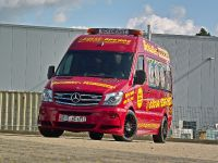 Hartmann Tuning Mercedes-Benz Sprinter 319 CDI, 2 of 27