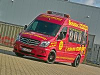 Hartmann Tuning Mercedes-Benz Sprinter 319 CDI, 3 of 27