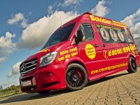 Hartmann Tuning Mercedes-Benz Sprinter 319 CDI, 5 of 27