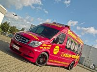 Hartmann Tuning Mercedes-Benz Sprinter 319 CDI, 6 of 27