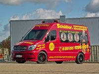 Hartmann Tuning Mercedes-Benz Sprinter 319 CDI, 7 of 27