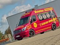 Hartmann Tuning Mercedes-Benz Sprinter 319 CDI, 8 of 27