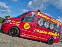 Hartmann Tuning Mercedes-Benz Sprinter 319 CDI, 9 of 27