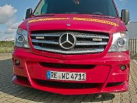 Hartmann Tuning Mercedes-Benz Sprinter 319 CDI, 20 of 27