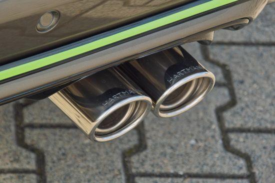 Hartmann Tuning Mercedes-Benz Vito