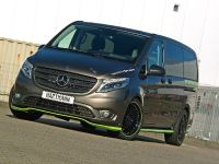 Hartmann Tuning Mercedes-Benz Vito, 2 of 18