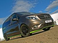 Hartmann Tuning Mercedes-Benz Vito, 7 of 18