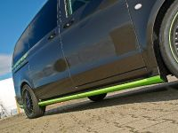 Hartmann Tuning Mercedes-Benz Vito, 10 of 18