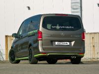 Hartmann Tuning Mercedes-Benz Vito, 11 of 18